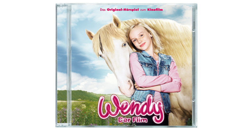 Requisiten Wendy der Film