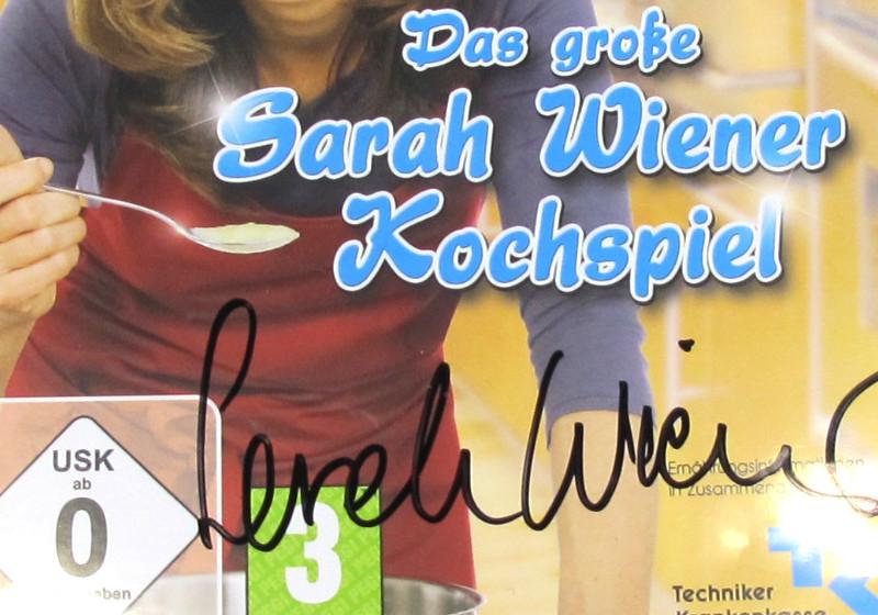 Sarah Koch Spiele Kostenlos