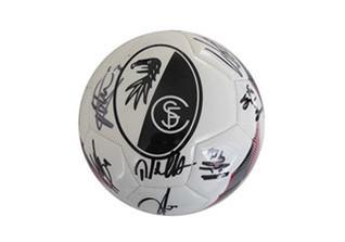 SC Freiburg Ball