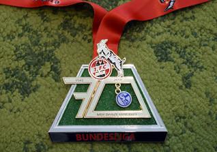 Schalke 04 Spieltagsorden