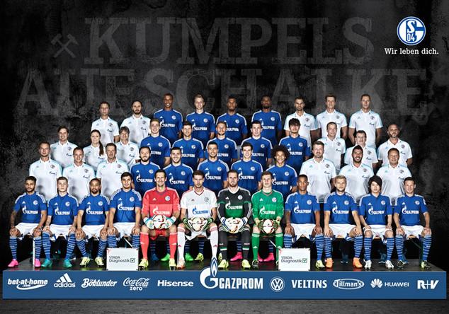 Schalke Star treffen
