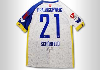 Schönfelds Sondertrikot