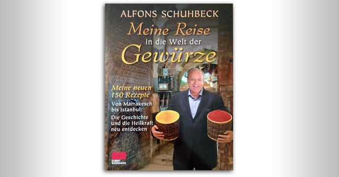 Schuhbeck Kochbuch