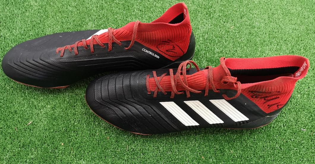 Mats Hummels Schuhe