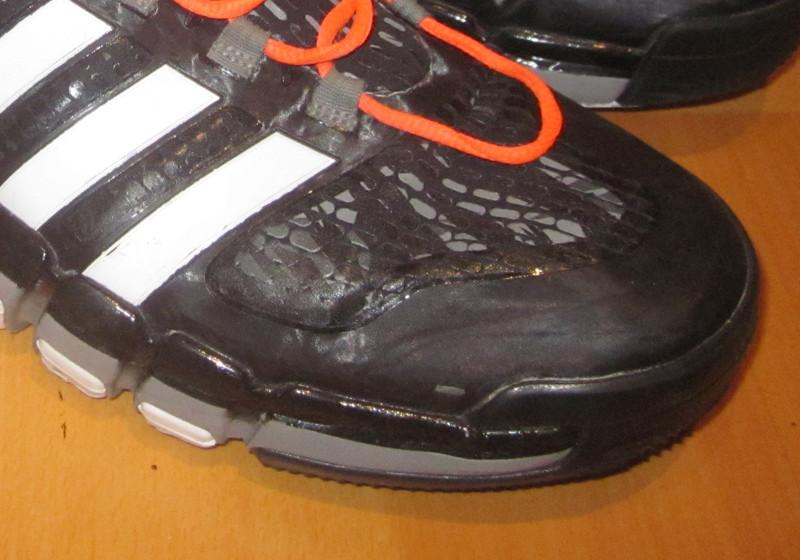 Schuhe John Bryant