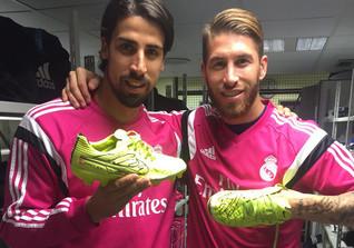 Schuhe Sergio Ramos