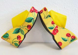 Schuhe von Borsody