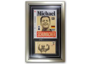 Schumacher Kanada