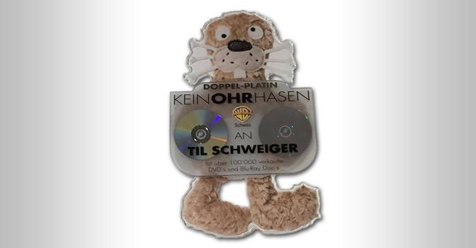 Schweigers Platin Award