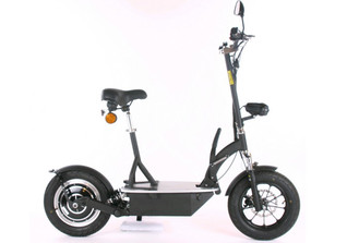 Scooter Bruce Darnell