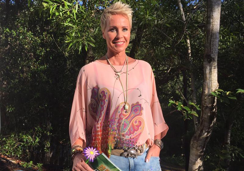 Sendung 14: Sonjas Bluse