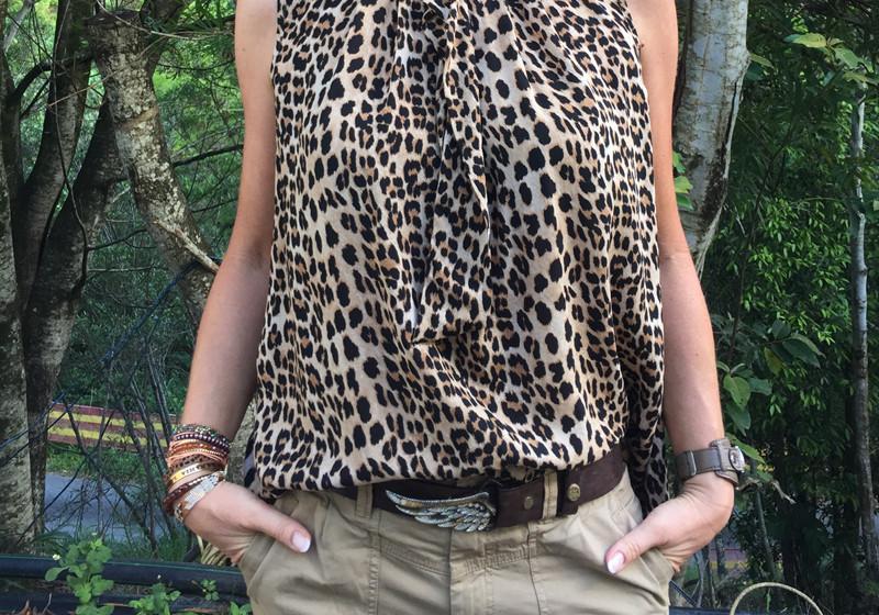 Sendung 3: Sonjas Bluse