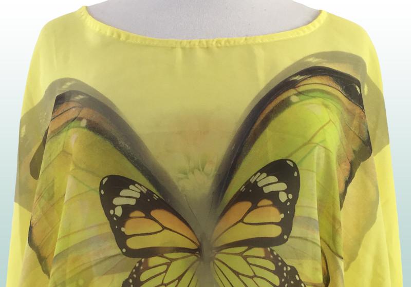 Sendung 4: Sonjas Bluse