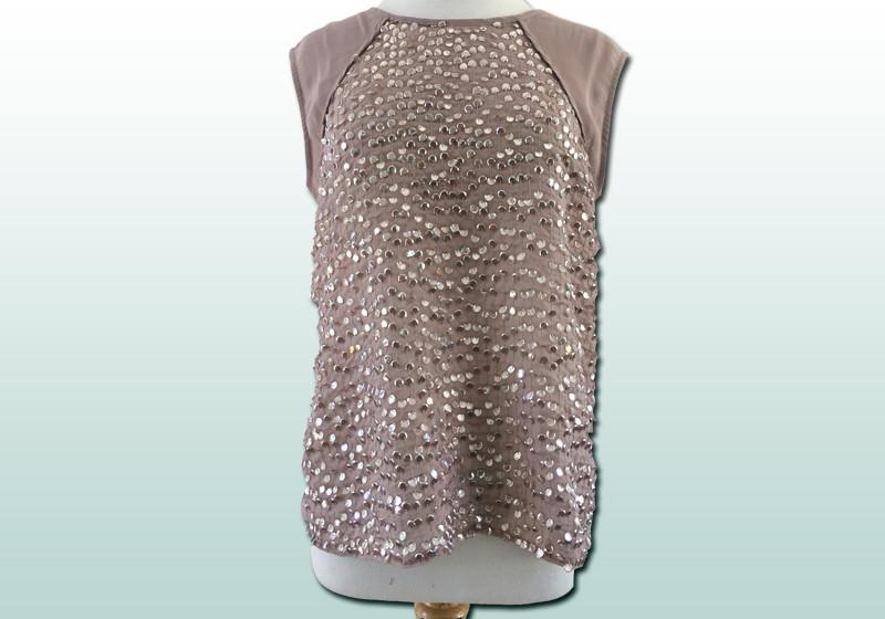 Sendung 5: Sonjas Shirt