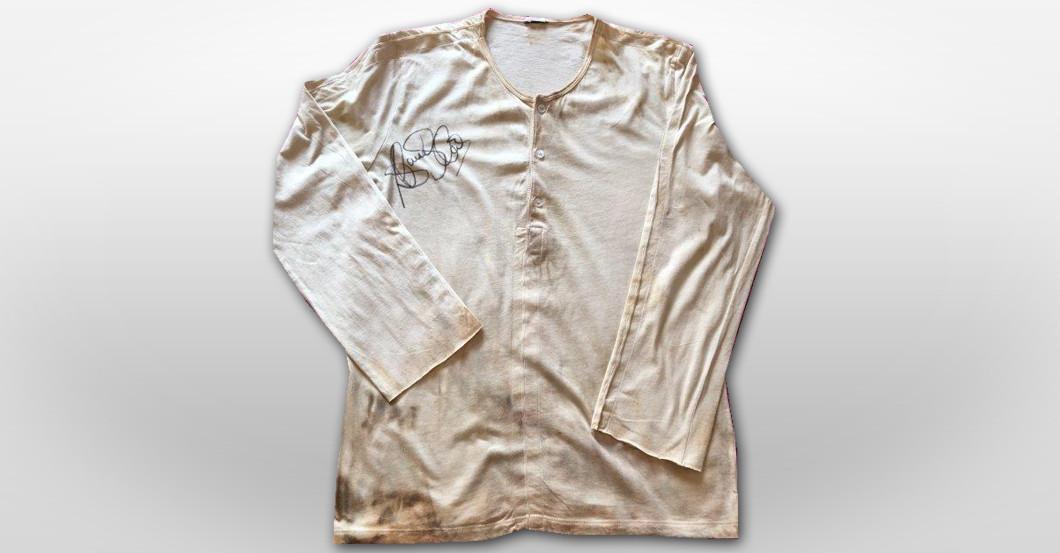 Shirt Alexander Klaws 1