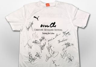 Shirt Christoph Metzelder