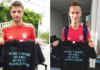 Shirt FC Bayern