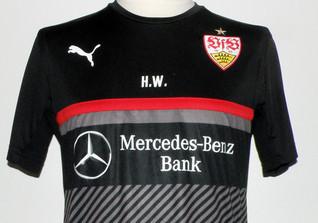 Shirt Hannes Wolf