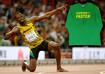 Shirt Usain Bolt