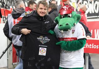 Shirt VfB Stuttgart