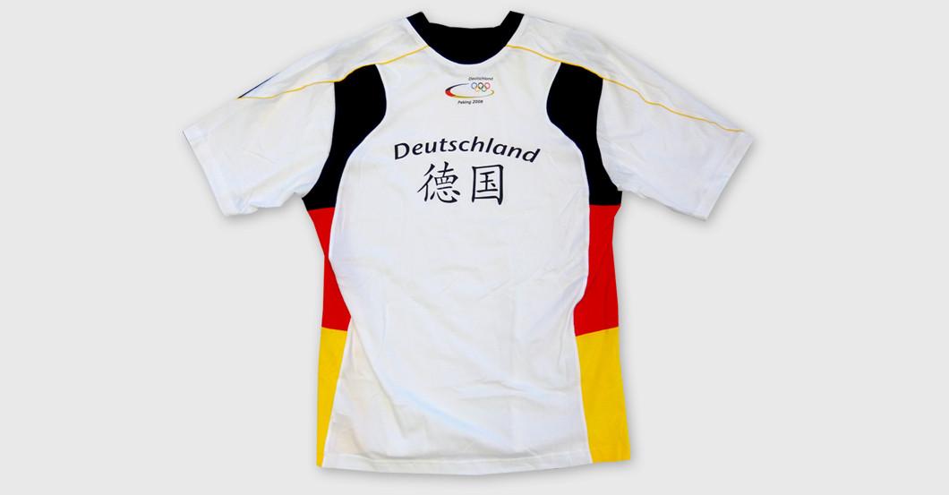 Shirts Heiner Brand
