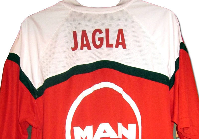 Shootingshirt Jan Jagla