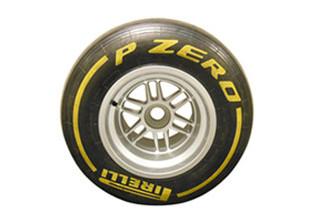 Showreifen Pirelli