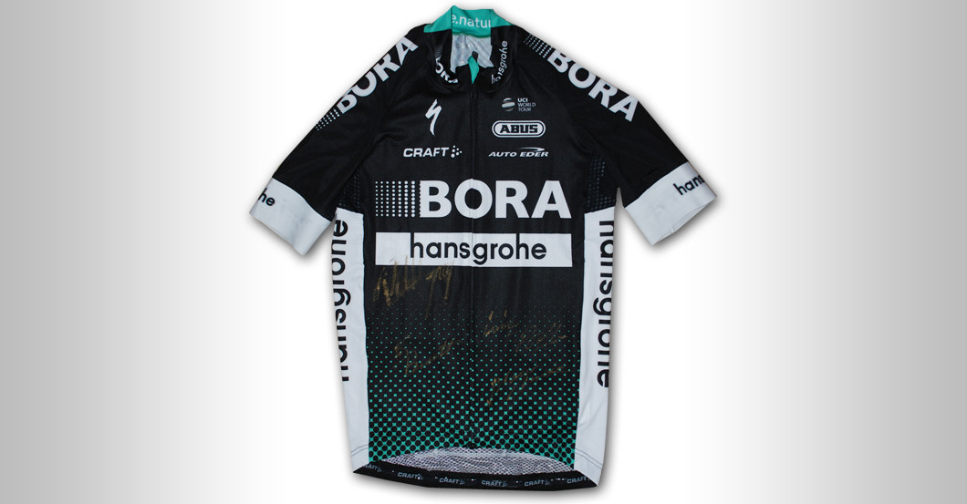 Team Jersey signed