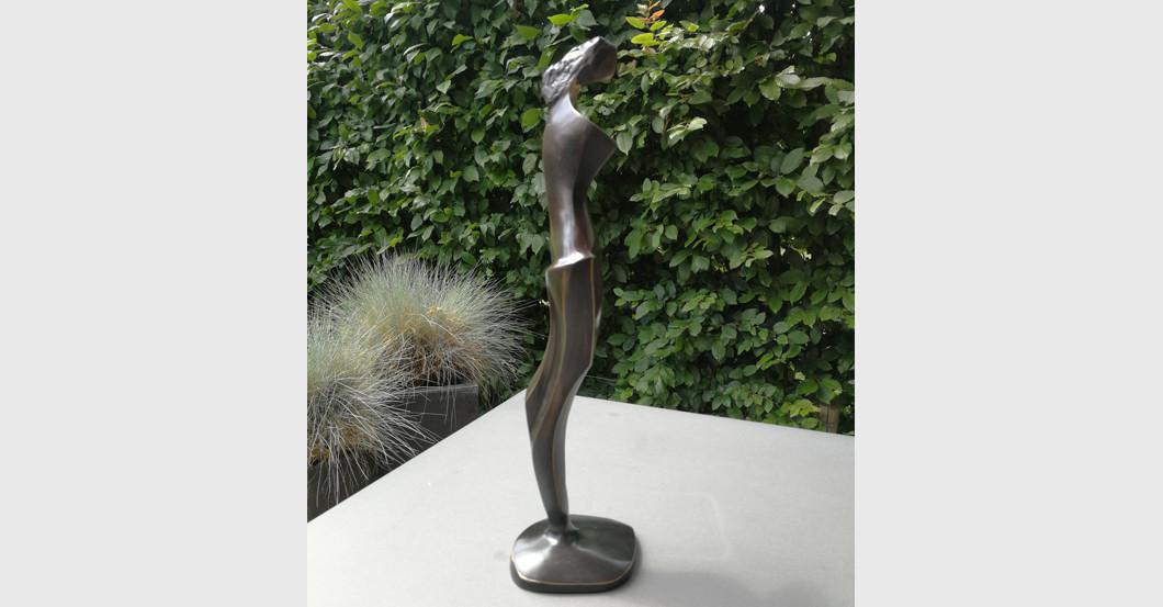 Skulptur Stan Wys
