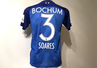 Soares Bochum Trikot