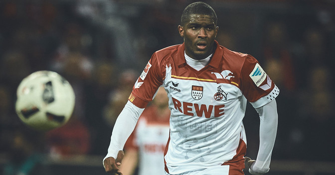 Spielball Anthony Modeste