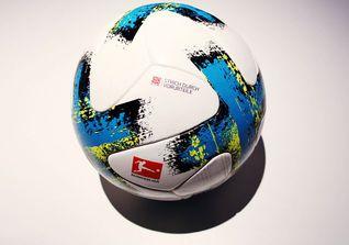 Match Ball Braunschweig