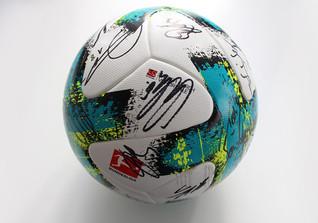 Spielball Braunschweig