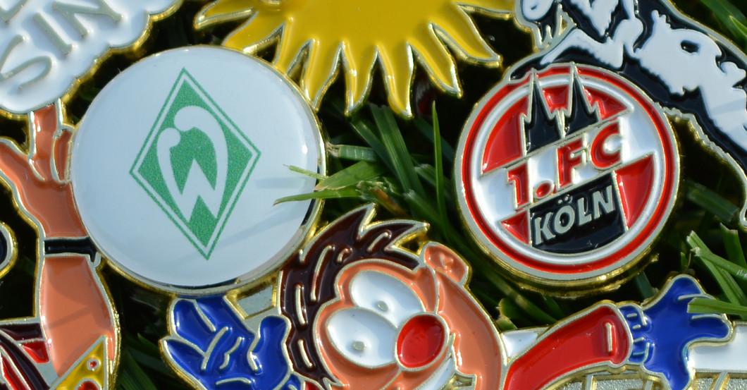 Spieltagsorden Bremen