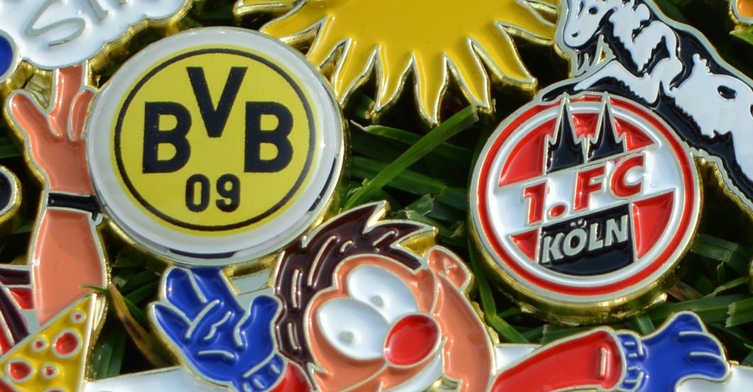 Spieltagsorden BVB