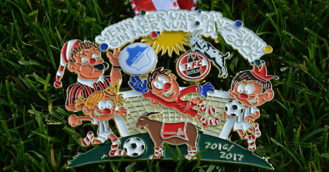 Spieltagsorden DFB Pokal