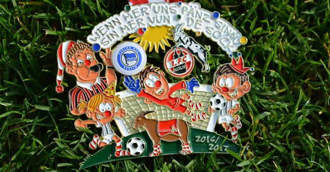 Spieltagsorden Hertha
