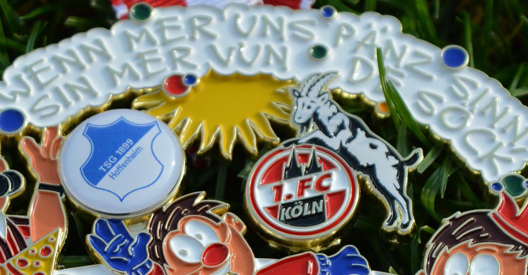 Spieltagsorden Hoffenheim