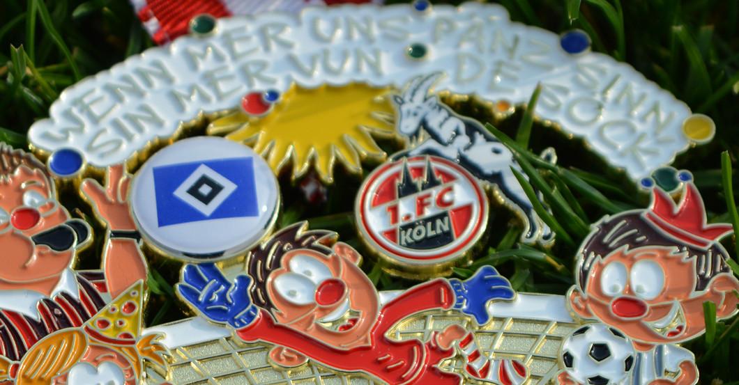 Spieltagsorden HSV