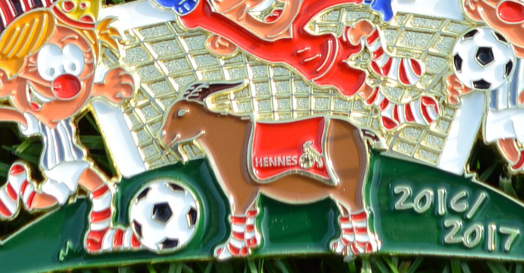 Spieltagsorden Leverkusen
