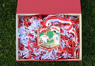 Match Medal Magdeburg