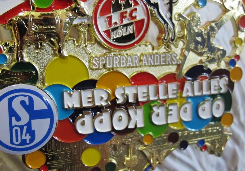 Spieltagsorden Schalke 04