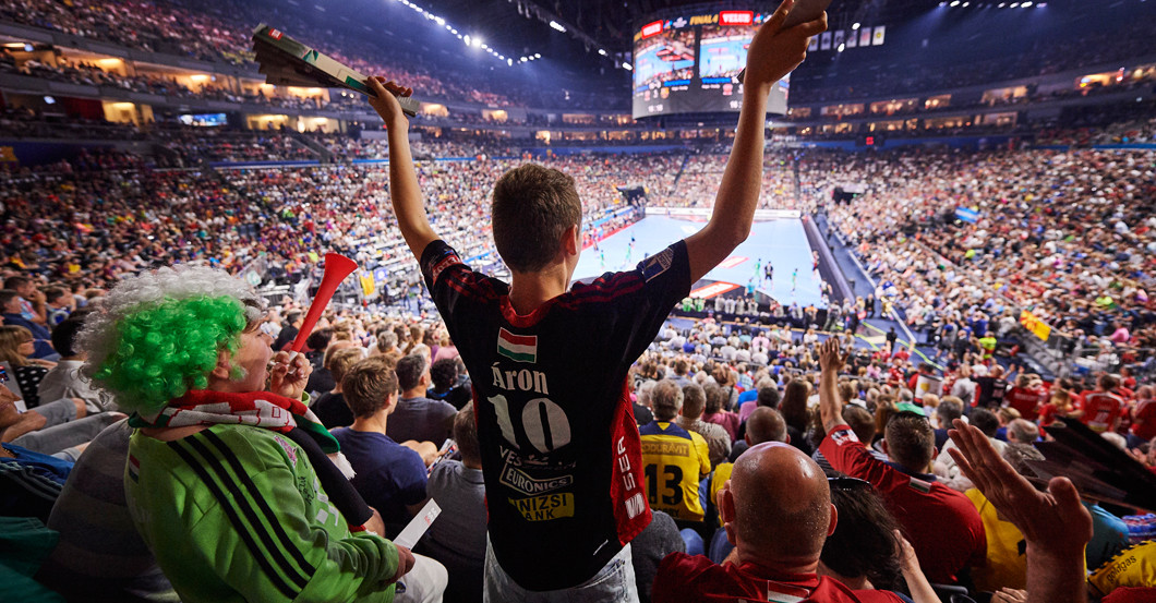 Top Class Handball