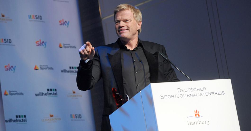 Sportjournalistenpreis