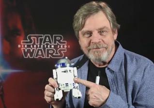 Stars Wars Roboter