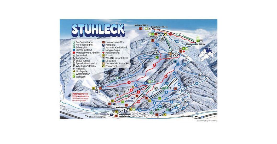 Start Promi Skirennen