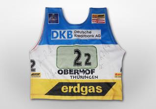 Startnummer Oberhof