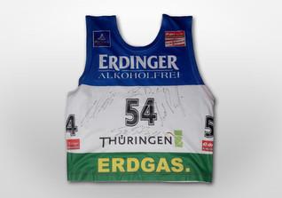 Startnummer Thüringen I
