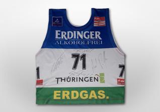 Startnummer Thüringen II