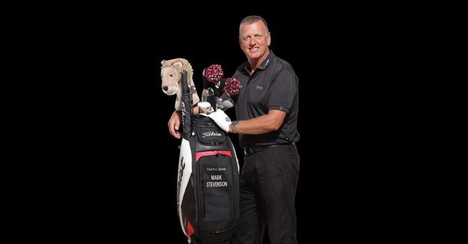 Stevenson golfen III